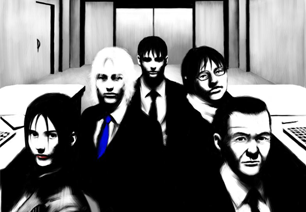 Suda51 Teases The Silver Case Ward 25 BitSummit Announcement 3