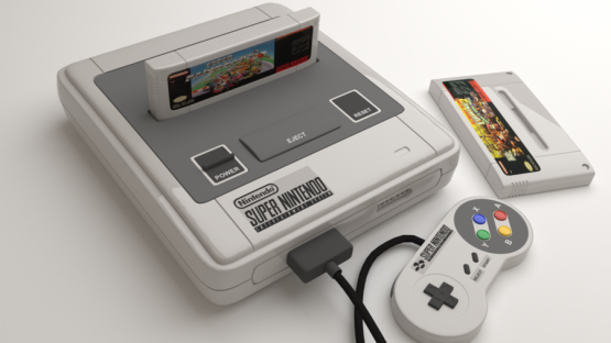 SNES Mini to Launch This Year, Still No News on Switch Virtual Console Games 1