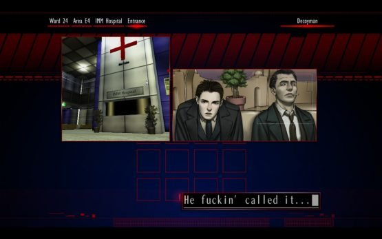 The Silver Case Review - Kill The Past (PS4) 6