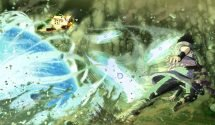 Naruto: Ultimate Ninja Storm Trilogy Trailer Released
