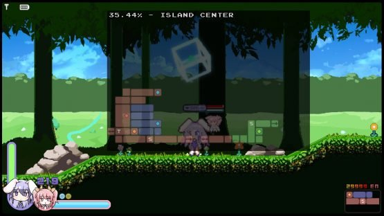 Rabi-Ribi is Hopping to Consoles This Year 3