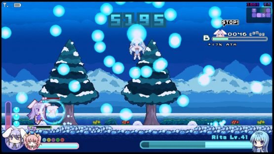 Rabi-Ribi is Hopping to Consoles This Year 2