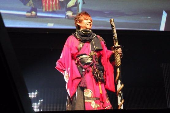 Final Fantasy XIV Stormblood Interview -- Yoshida-san on the Next Final Fantasy Game, Appealing to New Players, & Story in MMOs 5