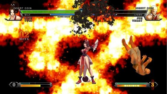 Top 10 Hottest Women in Video Games Mai Shirunai The King of Fighters