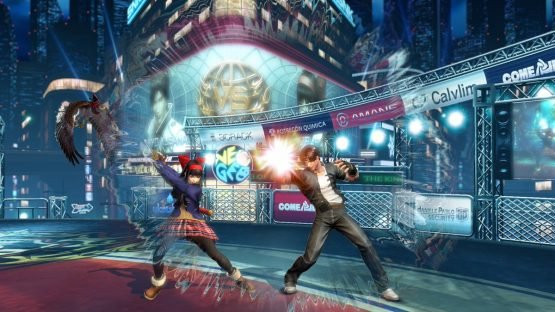 The King of Fighters XIV PC is Coming, Beta Beginning This Month 1