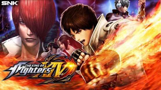 The King of Fighters XIV PC is Coming, Beta Beginning This Month 2