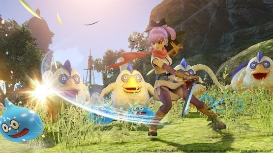 Dragon Quest Heroes II Review 2