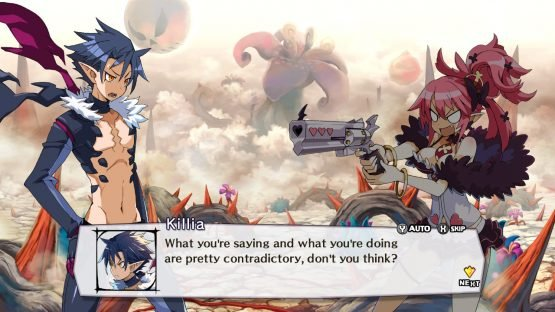Disgaea 5 Complete Review - 1
