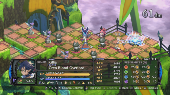 Disgaea 5 Complete Review - 2