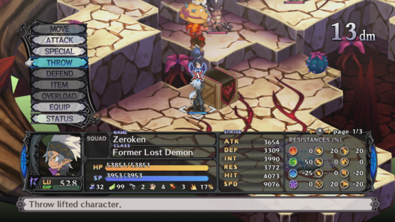 Disgaea 5 Complete Review - 3