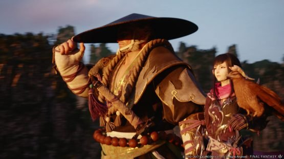 Final Fantasy XIV Stormblood Interview -- Yoshida-san on the Next Final Fantasy Game, Appealing to New Players, & Story in MMOs 2