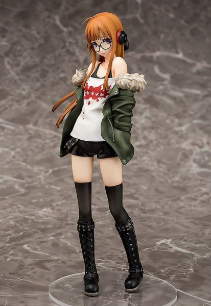 Persona 5 Futaba Figure Pre-Orders Now Open