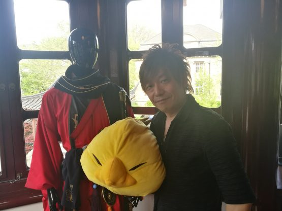 Final Fantasy XIV Stormblood Interview -- Yoshida-san on the Next Final Fantasy Game, Appealing to New Players, & Story in MMOs 1