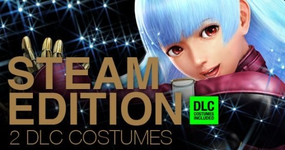 The King Of Fighters Xiv Steam Edition Releases On June 15th