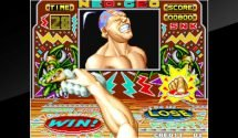 ACA NEOGEO Fatal Fury Review – A Missing Link (Switch)