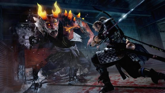 Only on PlayStation Sale Brings Great Deals on Nioh and More
