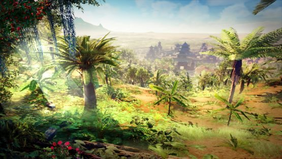 Dynasty Warriors 9 Announced for the West Southern China Jungle