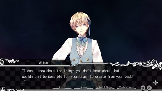 We Need to Talk About Taisho x Alice