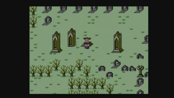 Mother Retrospective - A Look Back at One of Nintendo's Greatest Series Earthbound Beginnings Graveyard