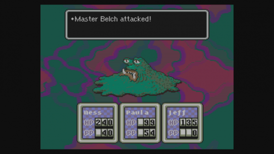 Mother Retrospective - A Look Back at One of Nintendo's Greatest Series Earthbound Master Belch
