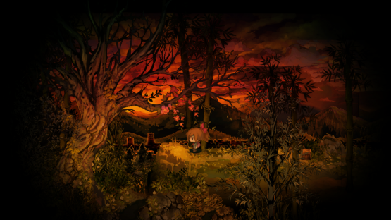Yomawari Midnight Shadows Comes West in Late October