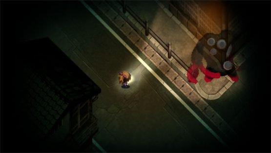 New Yomawari: Midnight Shadows Details Revealed