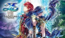 Ys VIII: Lacrimosa of Dana Coming West in September
