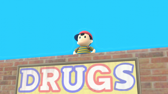 Mother Retrospective - A Look Back at One of Nintendo's Greatest Series Smash Bros Drugs Ness