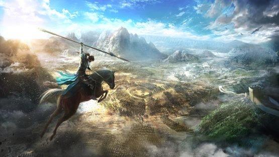 Dynasty Warriors 9 Announced for the West key-art-900x506