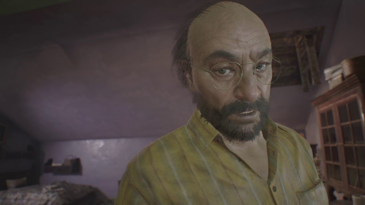 Resident Evil Vii What Happened All We Know Ahead Of The Not