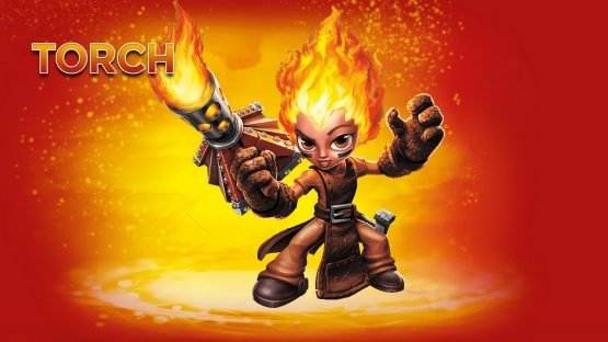 Top 10 Hottest Women in Video Games Torch Skylanders