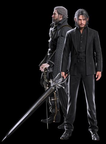 top 10 best suits noctis