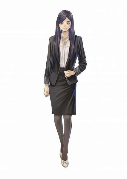 top 10 best suits yukari