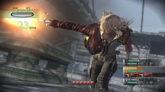 12 Dream E3 2017 Announcements & Why They'll Probably Never Happen, but If They Do Happen Then We Deserve Recognition for Predicting It Resonance of Fate