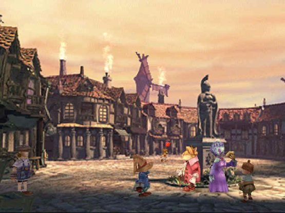 12 Dream E3 2017 Announcements & Why They'll Probably Never Happen, but If They Do Happen Then We Deserve Recognition for Predicting It FFIX