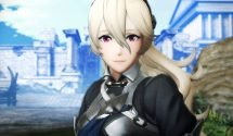 Fire Emblem Warriors E3 Trailer and Gameplay Demonstration Released