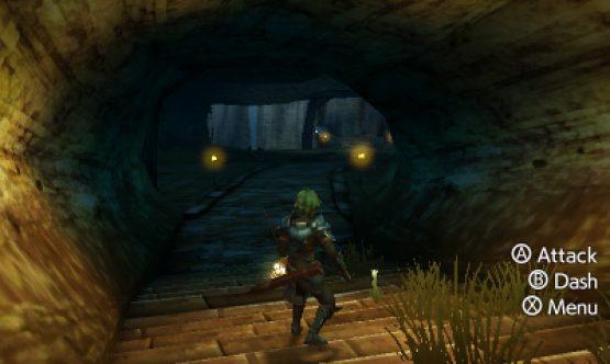 Fire Emblem Echoes: Shadows of Valentia Review (3DS)