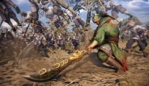 New Dynasty Warriors 9 Trailer Showcases Combat