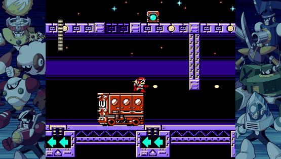 Mega Man Legacy Collection 2 Announced, Includes 7, 8, 9, 10 MMLC2_-_Mega_Man_10_1496657020