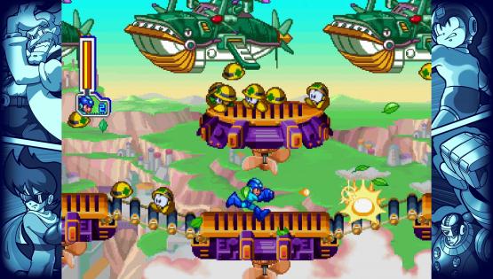 Mega Man Legacy Collection 2 Announced, Includes 7, 8, 9, 10 MMLC2_-_Mega_Man_8_1496657019