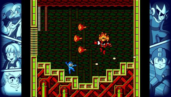 Mega Man Legacy Collection 2 Announced, Includes 7, 8, 9, 10 MMLC2_-_Mega_Man_9_1496657020