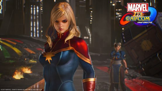 Marvel vs Capcom Infinite Story Demo and Trailer Released