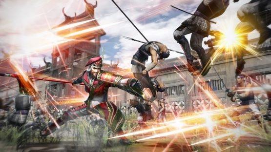 Samurai Warriors Spirit of Sanada Interview: Osamu Mieda on Making History Masayuki_Adult-Action
