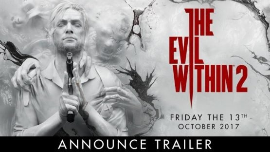 The Evil Within 2 Coming to PS4, Xbox One, and PC in October