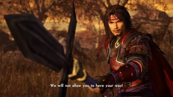Samurai Warriors Spirit of Sanada Interview: Osamu Mieda on Making History Yukimura (Mature)_06