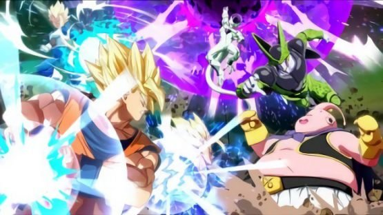 Dragon Ball FighterZ Closed Beta Dates Released