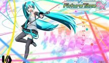 Hatsune Miku: Project Diva Future Tone DX Gets a Release Date and Screenshots