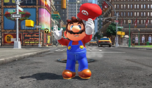 Could Super Mario Odyssey be a Donkey Kong Prequel That Completely Changes How We Think of the Franchises?