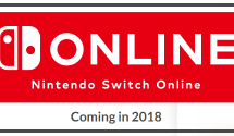 Paid Nintendo Switch Online Service Launches in 2018, Includes Access to Classic Library of Games (Still No Virtual Console News)