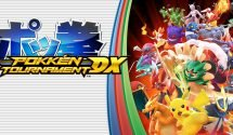 Pokken Tournament Switch Version Announced, Ultra Sun and Moon